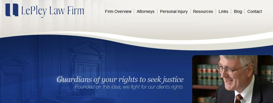 LePley Law Firm
