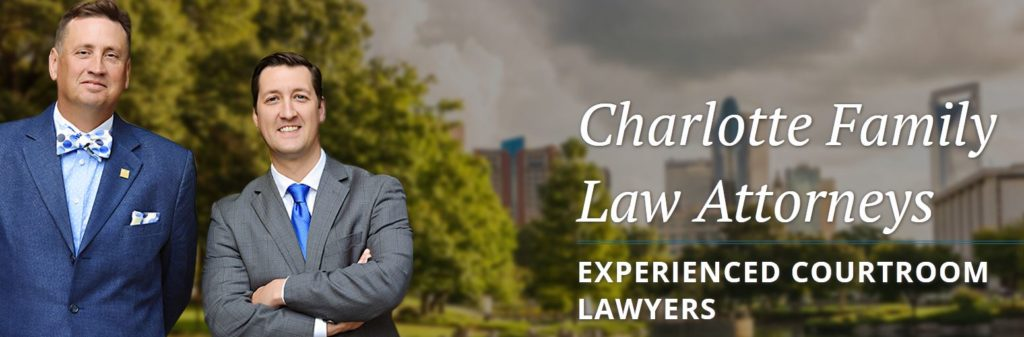 Charlotte Divorce Lawyers
