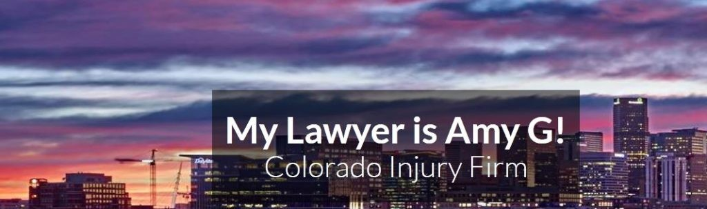 Colorado personal injury firm