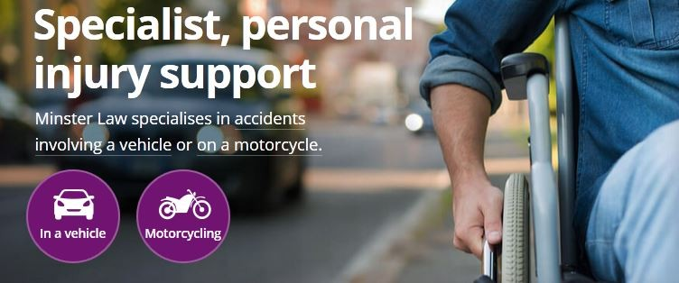 UK Personal injury