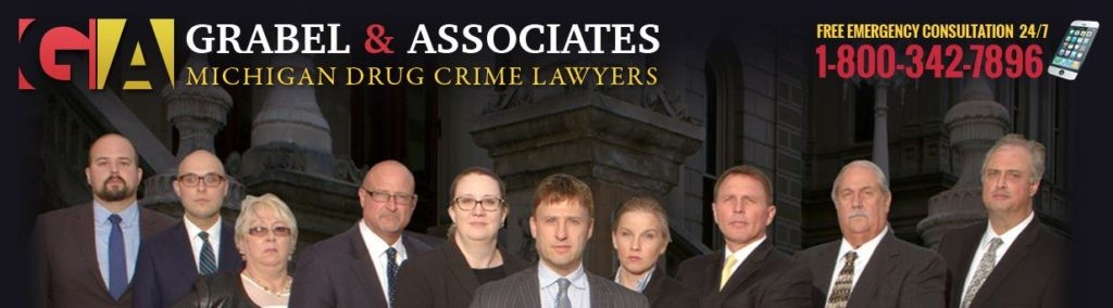 DRUG CHARGE LAWYERS MI