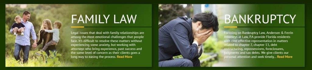 Orlando family Law group