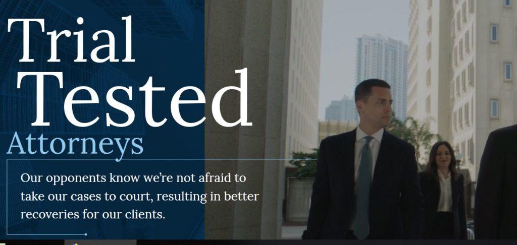Florida Medical Malpractice, Complex Injury & Whistleblower Lawyers