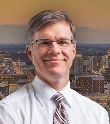 Birmingham AL attorney Alan Lasseter