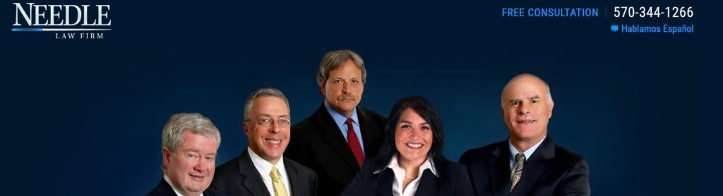 Northeastern Pennsylvania law group