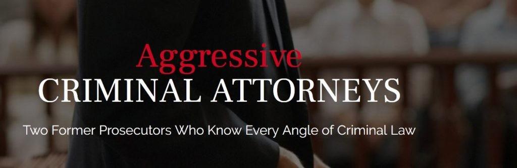 West Palm Beach criminal lawyers