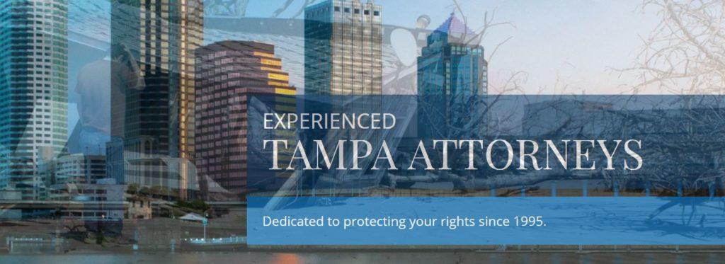 Tampa personal injury