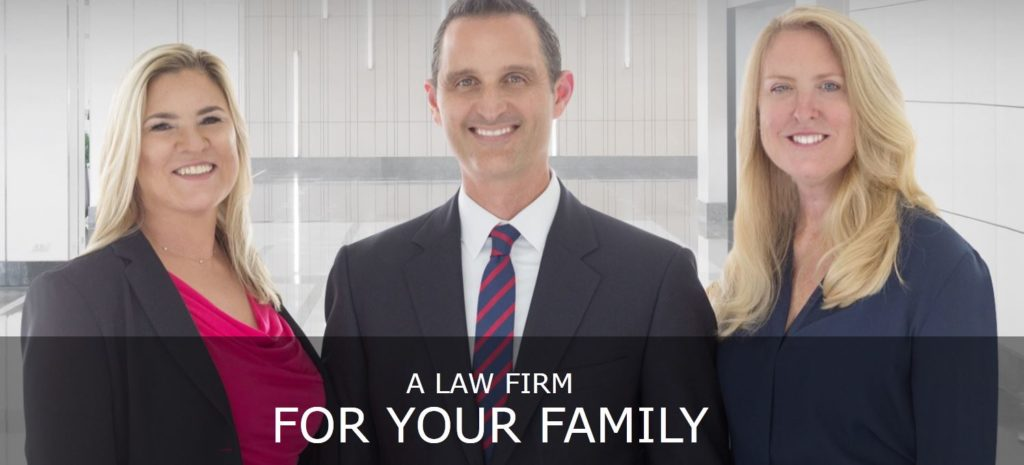 Virginia family law