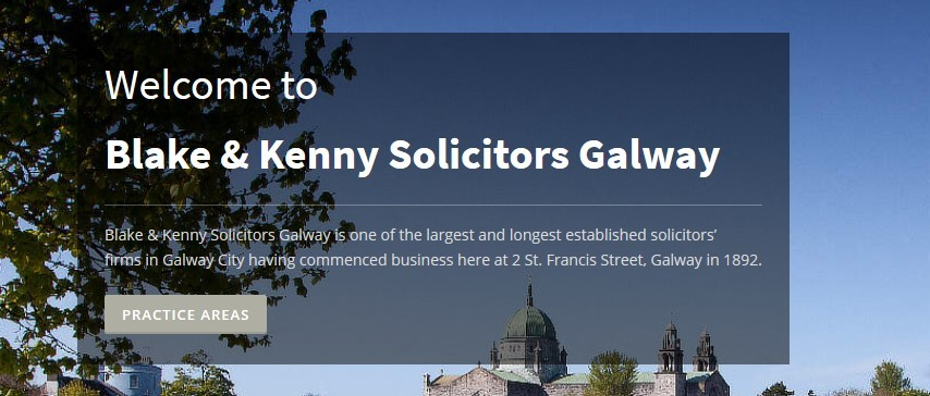 Solicitors Galway City