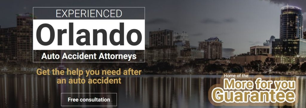 Orlando Personal Injury Lawyers
