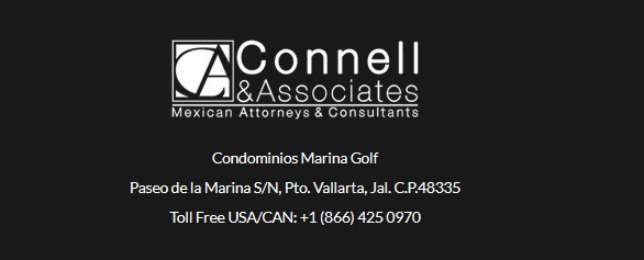 Mexican Law Firm