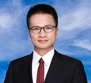 Chineses business lawyer