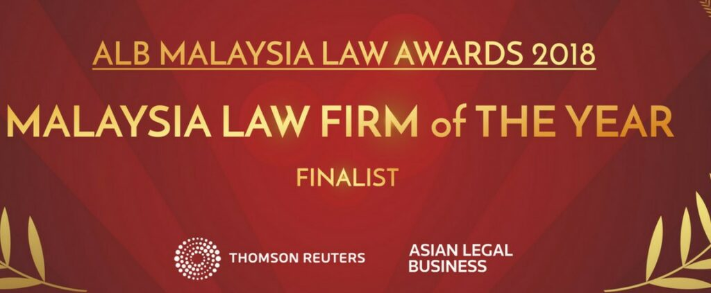 Business and family law firm Malaysia